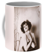 Clara Bow Coffee Mug
