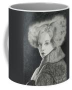 Clara Bow Coffee Mug