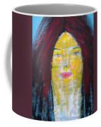 Clara Cleolinda Coffee Mug