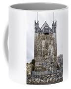 Claregalway Castle - Ireland Coffee Mug