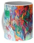 Clarification 4 Coffee Mug