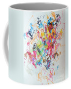 Clarification 8 Coffee Mug