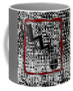 Clarity Digital Painting Coffee Mug