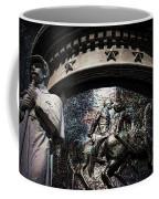 Clarity Of War IIi Coffee Mug