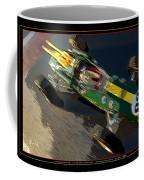 Indy Victory Coffee Mug