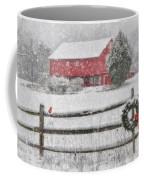 Clarks Valley Christmas 2 Coffee Mug