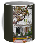 Class Act Oil Coffee Mug