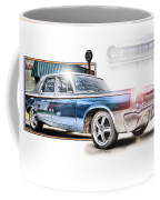 Classic '64 Dodge Oakland County Mi Coffee Mug