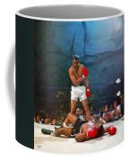 Classic Ali Coffee Mug