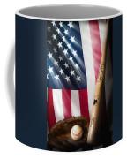 Classic Americana Coffee Mug