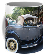 Classic Antique Car - Ford 1920s Coffee Mug