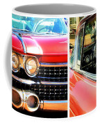 Classic Caddy Inside And Out Coffee Mug