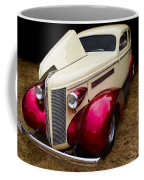 Classic Car - 1937 Buick Century Coffee Mug