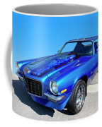Classic Car 1973 Camaro 1 Coffee Mug