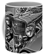 Classic Car Detail Coffee Mug