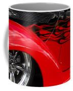 Classic Cars Beauty By Design 11 Coffee Mug