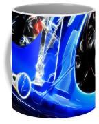 Classic Cars Beauty By Design 3 Coffee Mug
