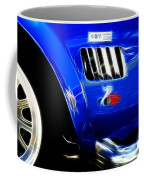 Classic Cars Beauty By Design 6 Coffee Mug