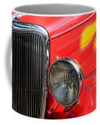 Classic Cars Beauty By Design 8 Coffee Mug