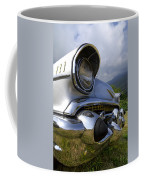 Classic Chevrolet Coffee Mug