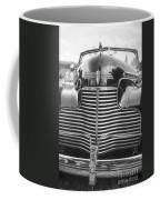Classic Chevrolet Coffee Mug