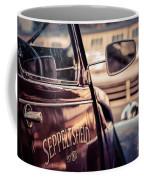 Classic Citroen I Coffee Mug
