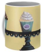 Classic Cupcakes Coffee Mug by Catherine Holman