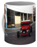 Classic Custom Hotrod Coffee Mug