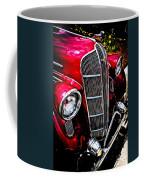 Classic Dodge Brothers Sedan Coffee Mug