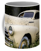 Classic Fleetline Car Coffee Mug