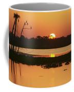 Classic Florida Sunrise Coffee Mug
