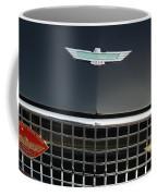 Classic Ford Thunderbird Coffee Mug