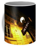 Classic French Metro Light Coffee Mug