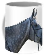 Classic Greyed Coffee Mug