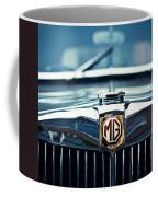Classic Marque Coffee Mug