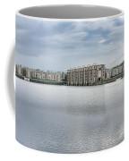 Classic Saint Quentin En Yvelines Coffee Mug