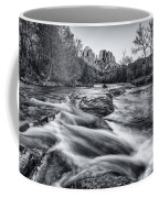 Classic Sedona Coffee Mug by Darren  White