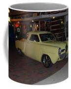 Classic Studebaker Coffee Mug
