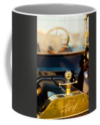 Classic T Coffee Mug