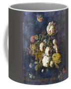 Classical Bouquet - S0104t Coffee Mug