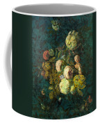 Classical Bouquet - S04bt01 Coffee Mug by Variance Collections