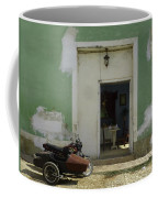 Classical Dining For Two.. Coffee Mug