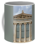 Classical Greek Coffee Mug