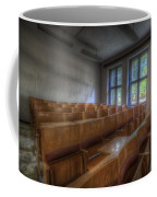 Classroom Seating Coffee Mug