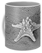 Classy Asteroidea Coffee Mug