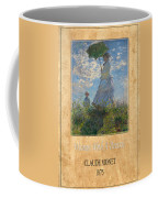 Claude Monet 1 Coffee Mug