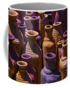 Clay Vases Coffee Mug