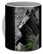 Clean Cut Sc Coffee Mug