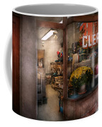 Cleaner - Ny - Chelsea - The Cleaners Coffee Mug