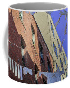 Cleaning Day 1 Coffee Mug